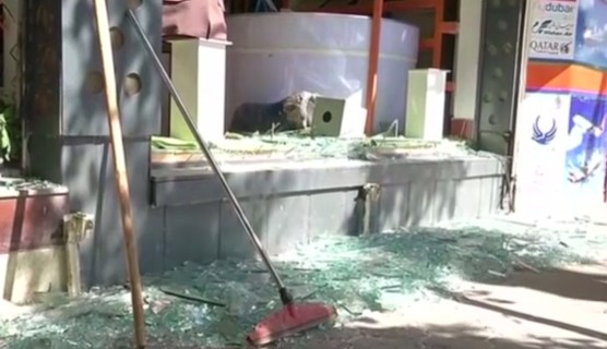 Autobomba a Kabul, oltre 80 morti e 300 feriti