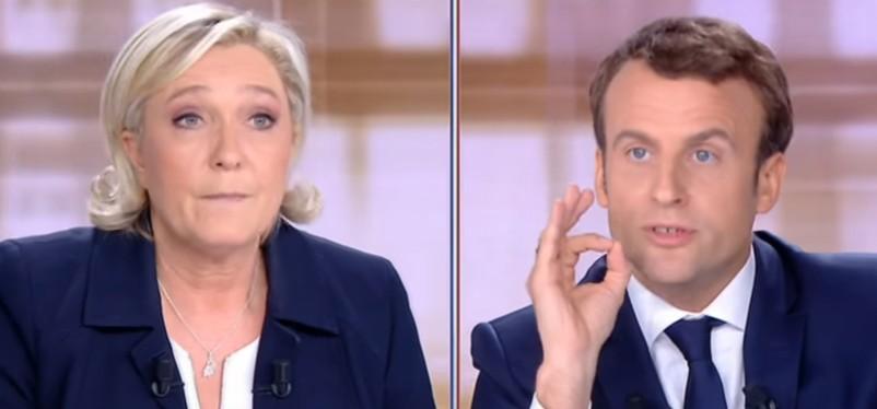 Elezioni europee, Francia: vince Le Pen, perde Macron e i Verdi sorprendono
