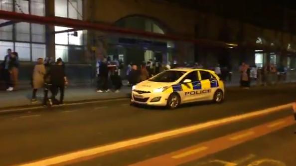 Manchester, esplosioni al concerto: morti e feriti