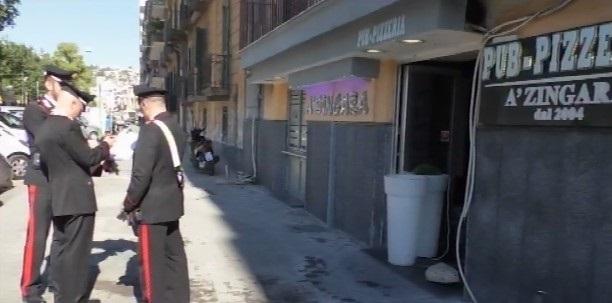 Napoli, agguato all'alba in un pub della Riviera di Chiaia: ucciso 29enne di San Giorgio a Cremano