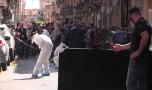 Palermo, la mafia torna a uccidere: freddato il boss Giuseppe Dainotti
