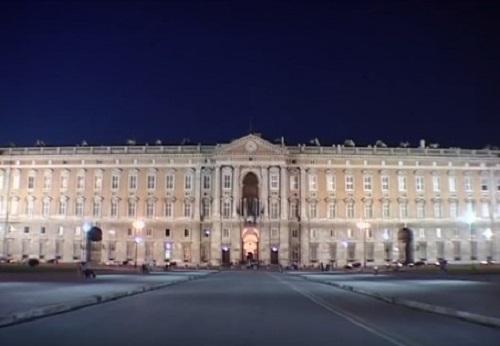 Concerti d'eccezione nei siti borbonici di Caserta e Carditello
