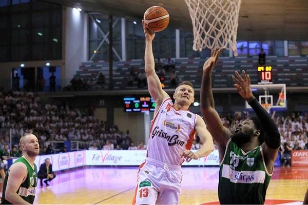 Play-off basket, Avellino vola alle semifinali