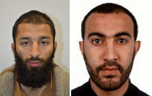 Attacco a Londra, svelati i volti di due killer: uno era noto ai servizi