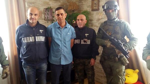 Polonia, catturato narcos napoletano latitante da 6 anni: sconterà 10 anni