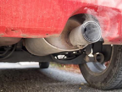 Auto inquinanti, Campania seconda regione