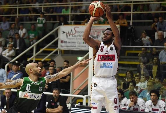 Play-off basket, Avellino cede in casa: Venezia si porta sul 2-2