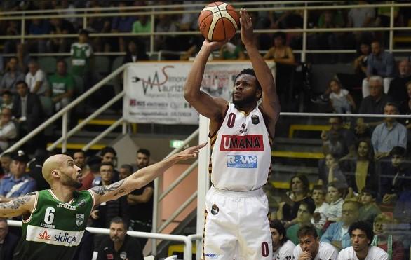 Play-off basket, rimonta inutile per Avellino: Venezia in finale