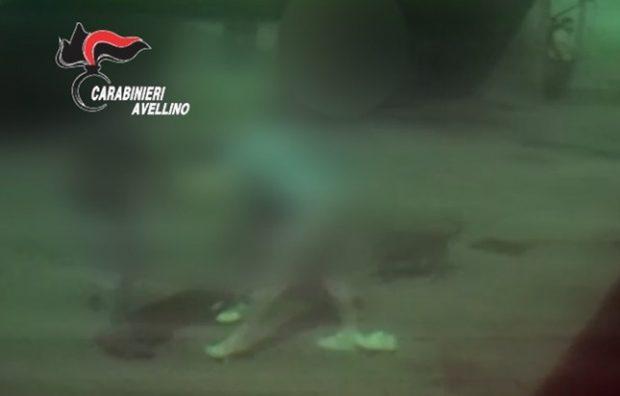 Racket, imprenditore picchiato nell'area di servizio: due arresti nel clan Fabbrocino