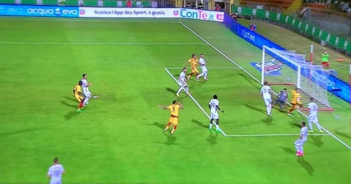 Il Benevento fa la storia: è serie A