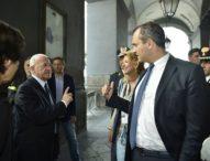 "Campania, de Magistris: ""De Luca ha vinto utilizzando mediaticamente l'emergenza Coronavirus"""
