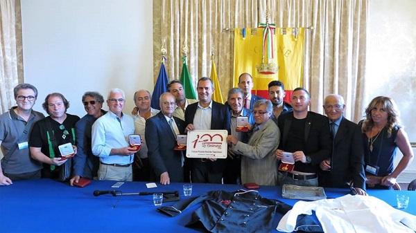 Pizzerie centenarie di Napoli, premiazione in Comune