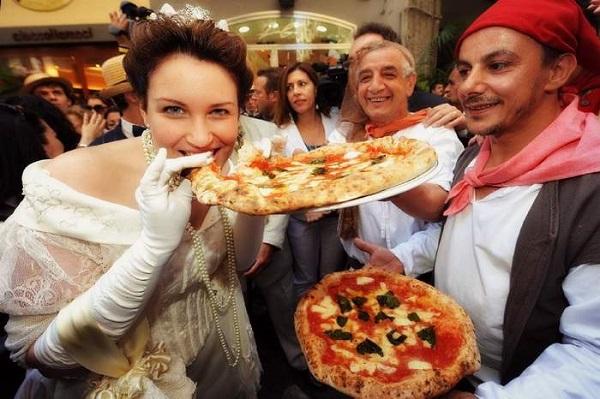 Festival di Napoli, alla Mostra D'Oltremare le eccellenze partenopee nel mondo