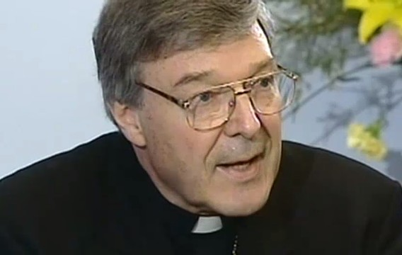 Vaticano, anche il cardinale Pell accusato di pedofilia