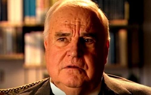 E' morto Helmut Kohl, padre della riunificazione tedesca