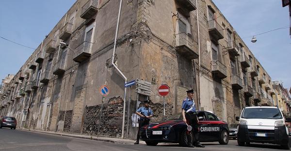 Torre Annunziata, sequestro da 21.000 euro a 31enne legato ai Gionta