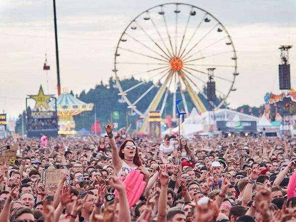 Rientra l'allarme terrorismo, in Germania riparte il festival Rock am Ring