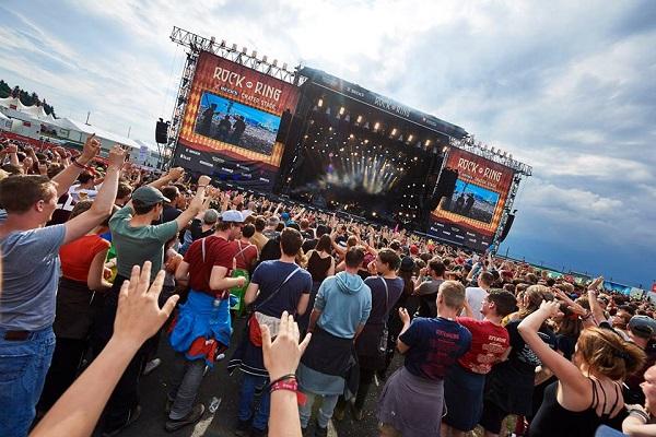 Minaccia terroristica, in Germania stop al festival Rock am Ring