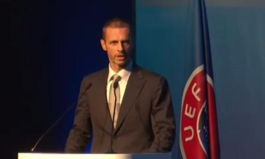 Uefa, Ceferin pensa al tetto salariale contro lo strapotere dei club ricchi