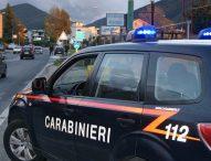 Cerreto Sannita, in corso operazione dei carabinieri: 10 arresti