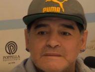 Maradona operato alla testa, intervento riuscito
