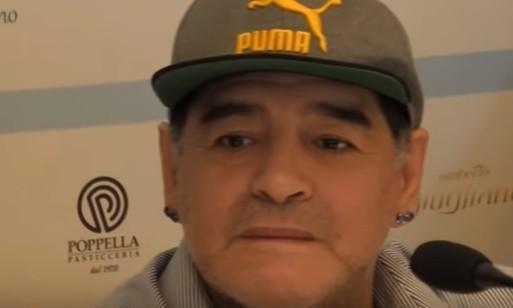 """Fisco, a Maradona resa giustizia da morto: """"Aveva diritto al condono"""""""