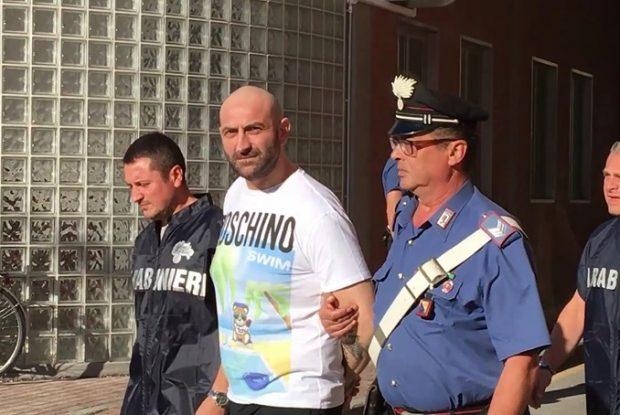 Traffico di droga, Genny 'a carogna condannato a 18 anni