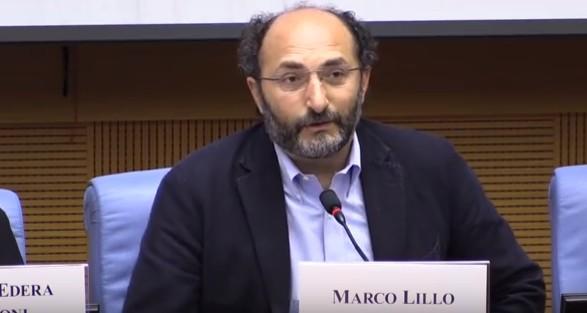 Consip, perquisito Marco Lillo: sequestrati pc e cellulari