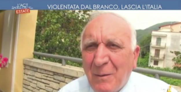 """Pimonte, per il sindaco """"una bambinata"""" lo stupro del branco alla 15enne: è bufera"""