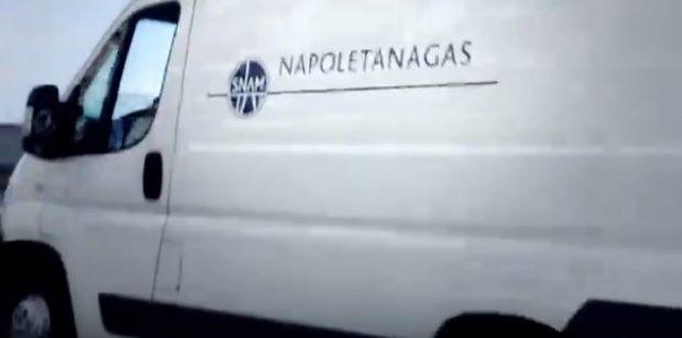 Napoletanagas come il Banco di Napoli: il nord si annette un altro pezzo di storia cittadina