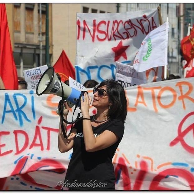 Napoli: manifestarono in favore dei migranti,  denunciati 7 attivisti