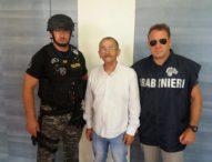 Camorra, catturato in Romania il ragioniere del clan Sacco-Bocchetti