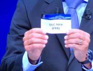 Play-off Champions, il Napoli pesca il Nizza