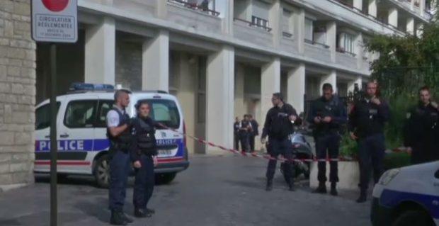 Attentato a Parigi, 6 militari feriti: fermato sospetto