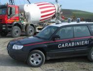 Volla, villette abusive al posto delle scuole: arrivano i carabinieri, sequestri preventivi