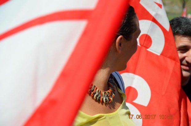 Rifiuti: Cgil Napoli propone  impianti compostaggio e azienda pubblica regionale
