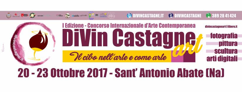 Arte, vino e castagne a Sant'Antonio Abate
