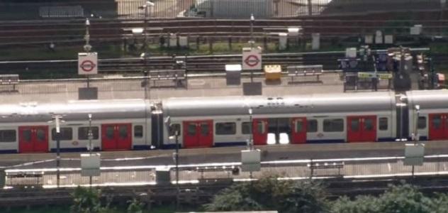 Londra, 18enne arrestato per la bomba esplosa nel metrò