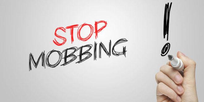 Campania, approvata la legge contro il  Mobbing