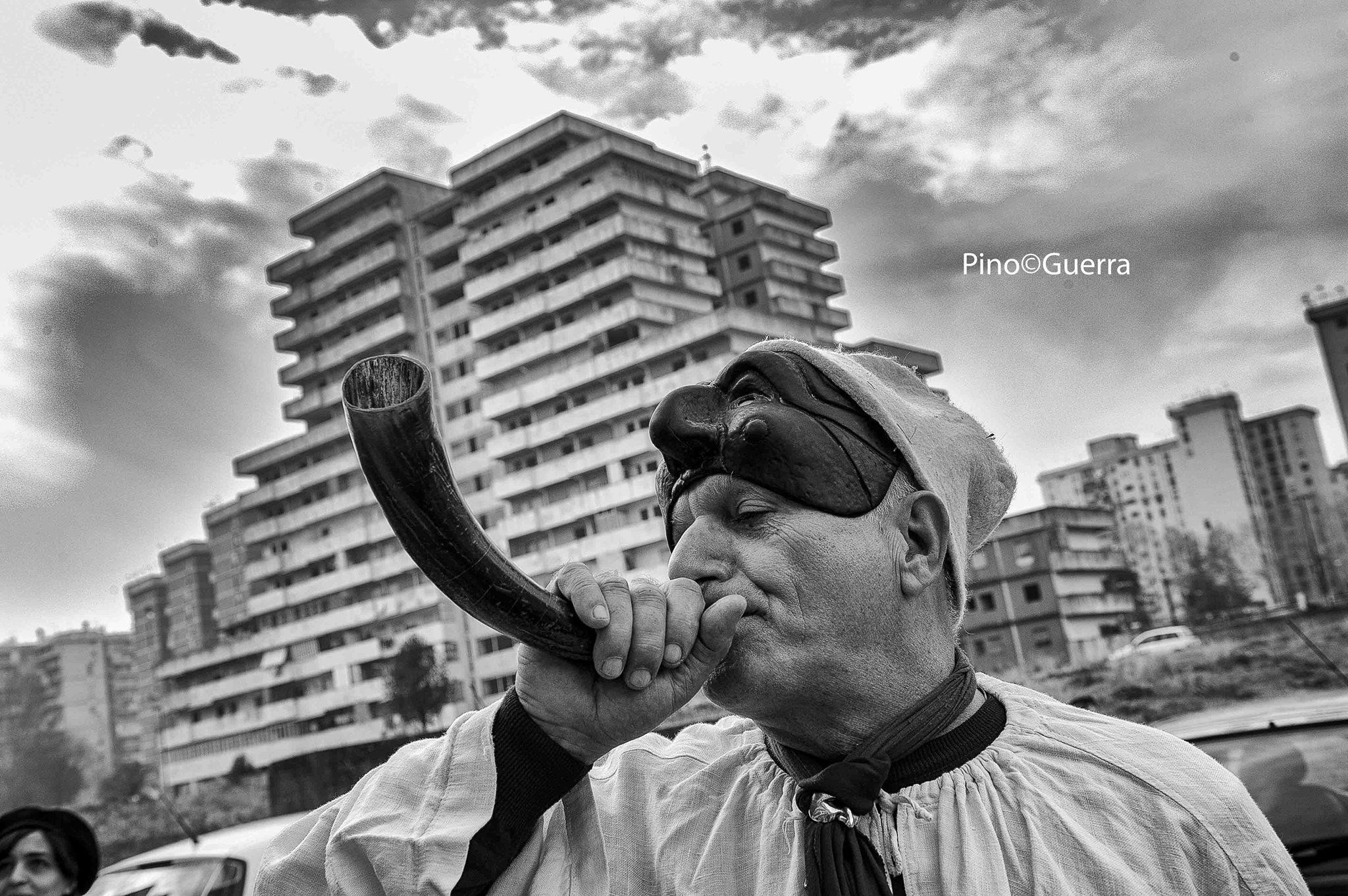 """A Scampia sarà presentato """"La Voce degli Occhi"""", storia e immagini di lotte per il diritto alla dignità"""