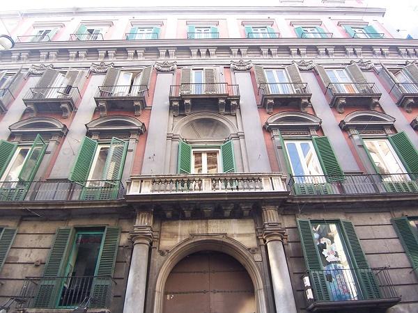 A Napoli nascerà la Casa del Cinema