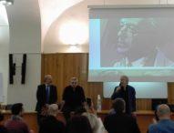 Napoli, presentata versione a fumetti del commissario Ricciardi