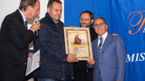 Pietrelcina, premio 'Padre Pio'