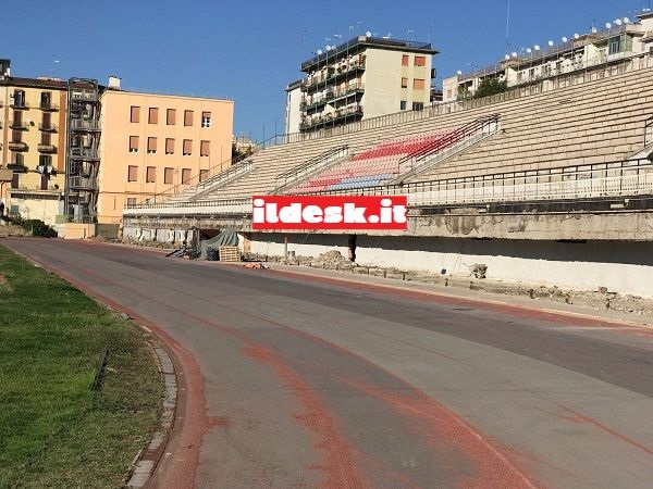 Napoli, Stadio Collana: De Luca corre ai ripari e nomina il commissario