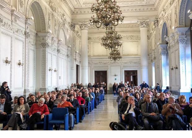 Napoli: la Cgil propone un protocollo per riorganizzare la macchina comunale