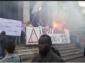 Napoli, 5 mila in piazza per riprendersi la vita e i diritti