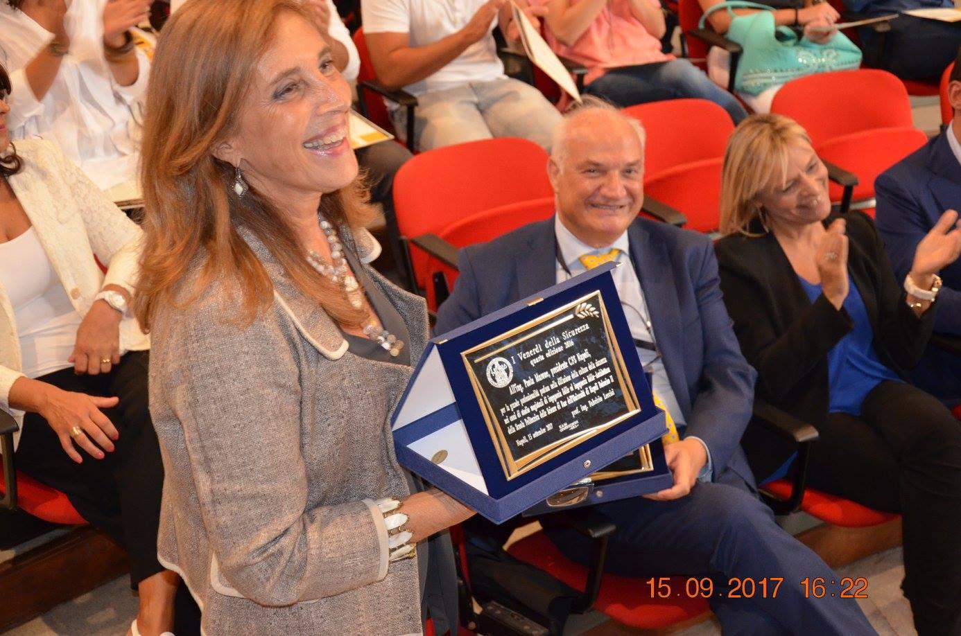 Paola Marone eletta presidente della Fondazione degli Ingegneri