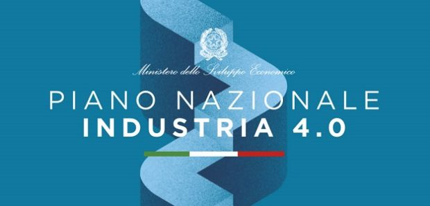 Piano Industria 4.0, intesa Cnpi-Ficei