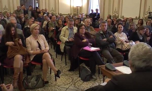"""Premio di giornalismo """"Francesco Landolfo"""", i vincitori della VII edizione"""