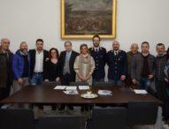 Questura Caserta, firmato protocollo per l'assistenza e la protezione dei Sordi